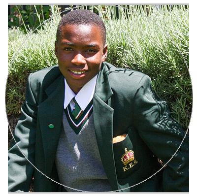 Mbuso Methula TAG Foundation