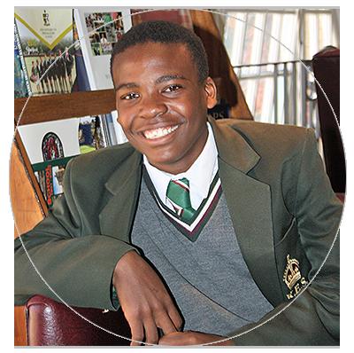 Samkelo Ngubane TAG Foundation