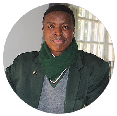 Themba Nkosi TAG Foundation